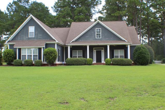 304 Willow Lake Drive, Leesburg, GA 31763 (MLS #143436) :: RE/MAX
