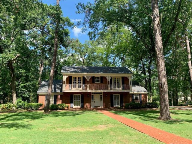 512 Partridge, Albany, GA 31707 (MLS #143439) :: RE/MAX