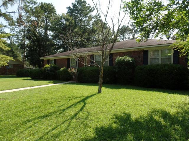 708 Summit Drive, Albany, GA 31707 (MLS #143442) :: Crowning Point Properties