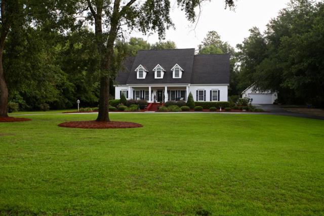 162 English Drive, Leesburg, GA 31763 (MLS #143463) :: RE/MAX