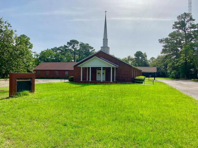 2510 Hilltop Drive, Albany, GA 31707 (MLS #143473) :: RE/MAX