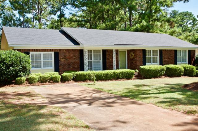 2625 Partridge Drive, Albany, GA 31707 (MLS #143494) :: RE/MAX