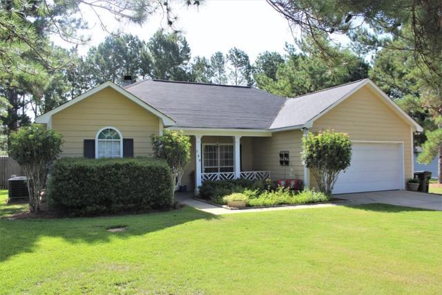 150 Water Oak Drive, Leesburg, GA 31763 (MLS #143528) :: RE/MAX