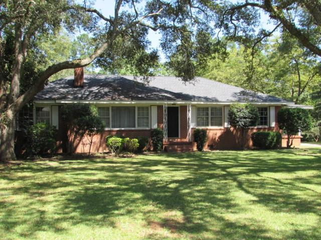 229 Woodlawn Drive, Blakely, GA 39823 (MLS #143533) :: RE/MAX