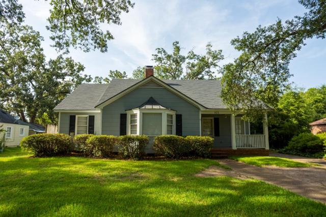 925 W 2ND AVE, Albany, GA 31701 (MLS #143545) :: RE/MAX