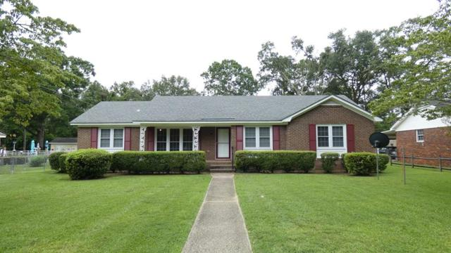 2010 Gail Avenue, Albany, GA 31707 (MLS #143555) :: RE/MAX