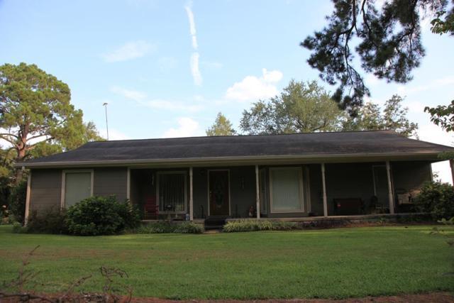 531 N Cedar Creek Rd, Cordele, GA 31015 (MLS #143572) :: RE/MAX