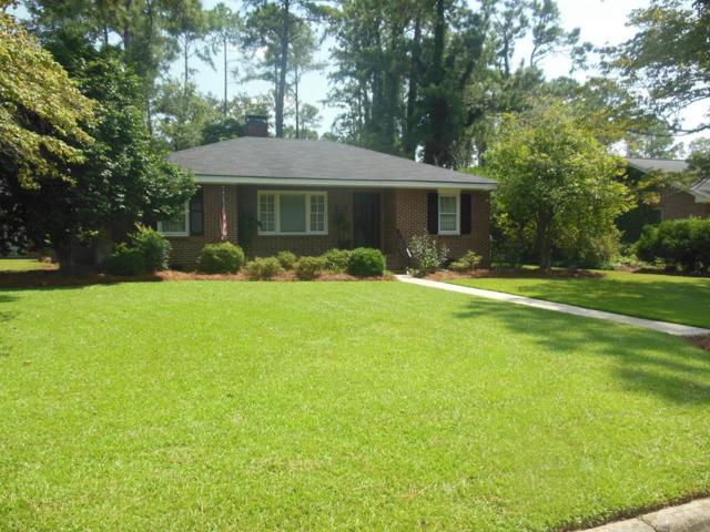 1414 Pinecrest Dr, Albany, GA 31707 (MLS #143588) :: RE/MAX
