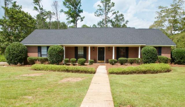 62 Westminister Street, Albany, GA 31721 (MLS #143646) :: RE/MAX
