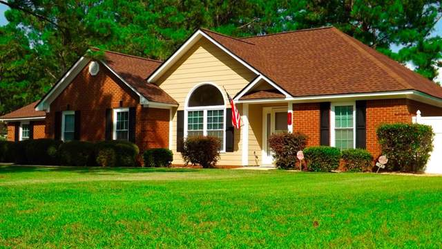 147 Broadleaf Drive, Albany, GA 31701 (MLS #143656) :: RE/MAX