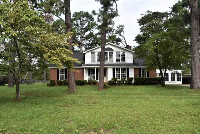 4518 Chateau Drive, Albany, GA 31721 (MLS #143682) :: RE/MAX