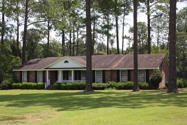 385 Baker Pl, Camilla, GA 31730 (MLS #143696) :: RE/MAX