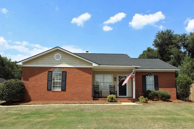 100 Kelly Court, Leesburg, GA 31763 (MLS #143710) :: RE/MAX