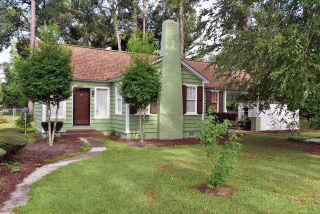 1217 Mckinley Street, Albany, GA 31701 (MLS #143714) :: RE/MAX