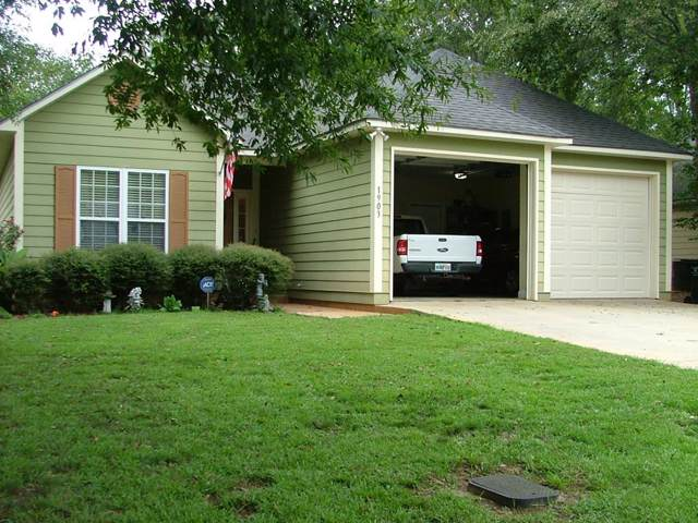 1903 Sussex Court, Albany, GA 31721 (MLS #143721) :: RE/MAX