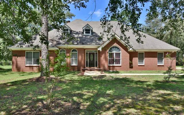 1023 Kiokee Creek Court, Albany, GA 31721 (MLS #143732) :: RE/MAX
