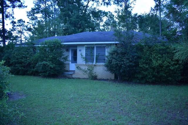 939 Crawford Drive, Albany, GA 31705 (MLS #143742) :: RE/MAX