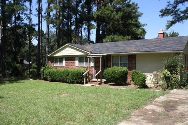 2821 Moultrie Road, Albany, GA 31705 (MLS #143748) :: RE/MAX