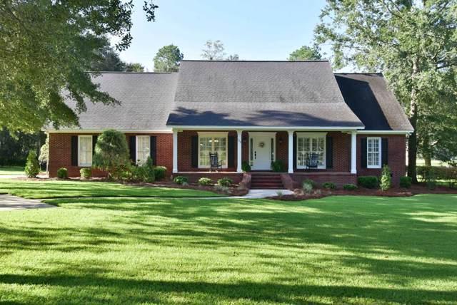 108 Willard Ct, Leesburg, GA 31763 (MLS #143755) :: RE/MAX