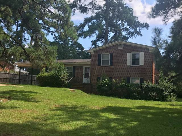 2624 Whispering Pines Rd, Albany, GA 31707 (MLS #143767) :: RE/MAX