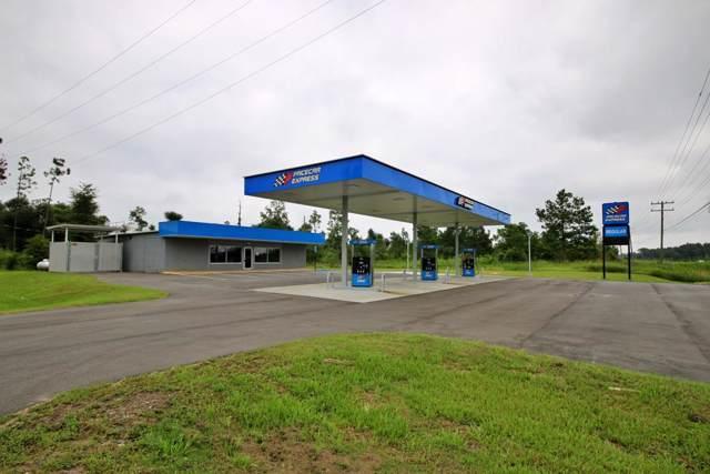 3503 Sylvester Road, Albany, GA 31705 (MLS #143771) :: RE/MAX