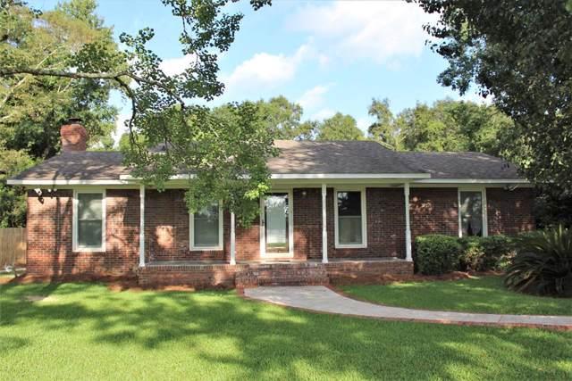 158 Academy Ave North, Leesburg, GA 31763 (MLS #143773) :: RE/MAX