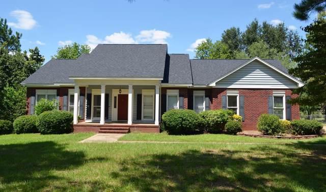 552 Fussell, Leesburg, GA 31763 (MLS #143784) :: RE/MAX