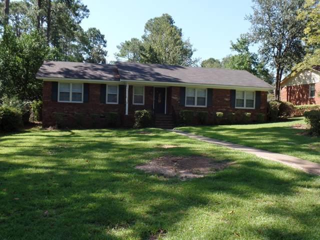 2312 Cascade Lane, Albany, GA 31707 (MLS #143793) :: RE/MAX