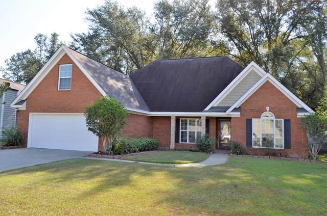 120 Brookfair Lane, Leesburg, GA 31763 (MLS #143799) :: RE/MAX