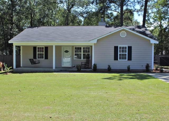 172 Nacoochee Drive, Leesburg, GA 31763 (MLS #143805) :: RE/MAX