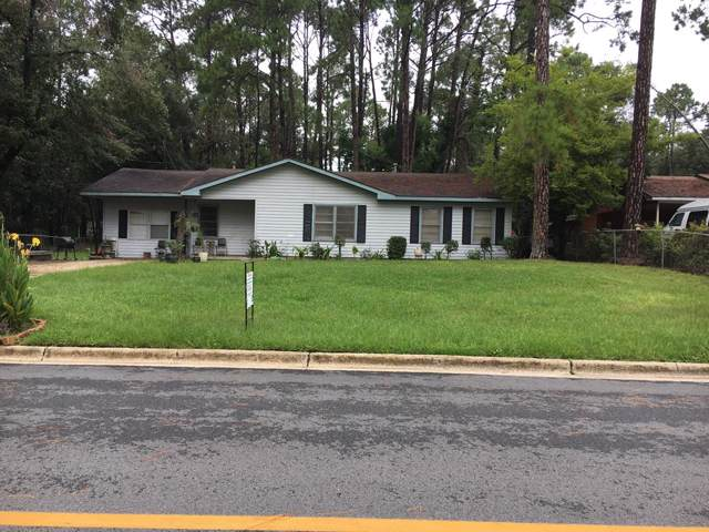 1111 Waddell Ave, Albany, GA 31721 (MLS #143807) :: RE/MAX