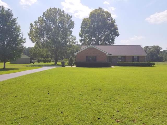 309 Old Stage Road, Leesburg, GA 31763 (MLS #143817) :: RE/MAX
