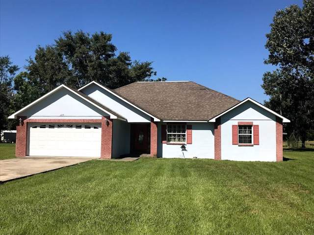 4615 Palm Ave, Albany, GA 31705 (MLS #143823) :: RE/MAX