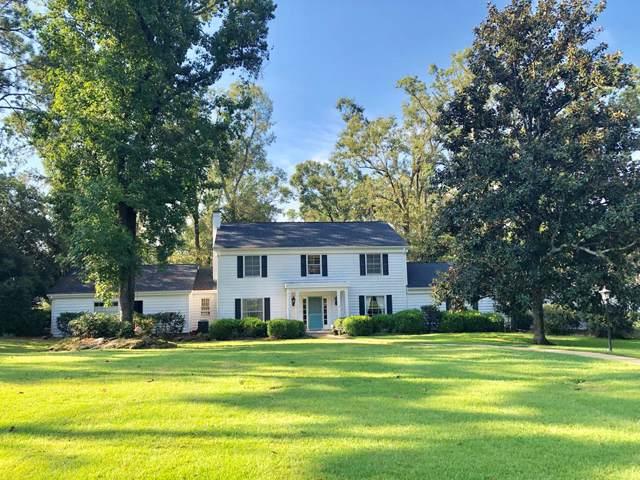2406 Pheasant Drive, Albany, GA 31707 (MLS #143828) :: RE/MAX