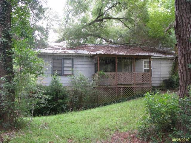 236 Eufaula Rd, Fort Gaines, GA 39851 (MLS #143834) :: RE/MAX