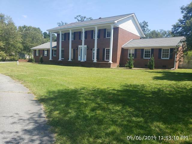 280 West St, Poulan, GA 31781 (MLS #143835) :: RE/MAX