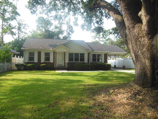 1014 Rosedale Avenue, Albany, GA 31701 (MLS #143840) :: RE/MAX