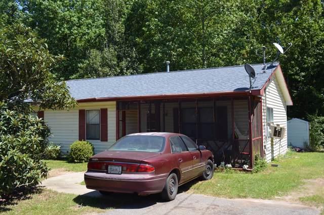 126 Town Creek Circle, Americus, GA 31709 (MLS #143841) :: RE/MAX