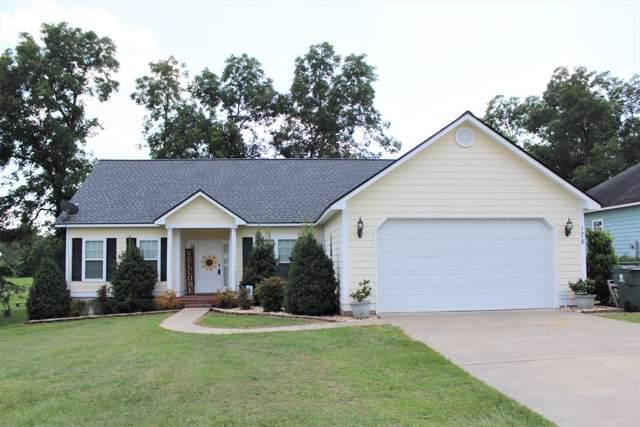 178 Hedgerow Drive, Leesburg, GA 31763 (MLS #143853) :: RE/MAX