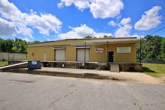2103 N Monroe Street, Albany, GA 31707 (MLS #143860) :: RE/MAX