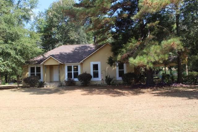 1072 Pinewood Road, Leesburg, GA 31763 (MLS #143879) :: RE/MAX