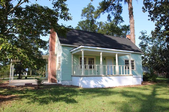 134 Durham Street, Baconton, GA 31730 (MLS #143893) :: RE/MAX