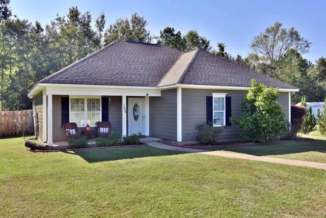 156 Toccoa Drive, Leesburg, GA 31763 (MLS #143895) :: RE/MAX