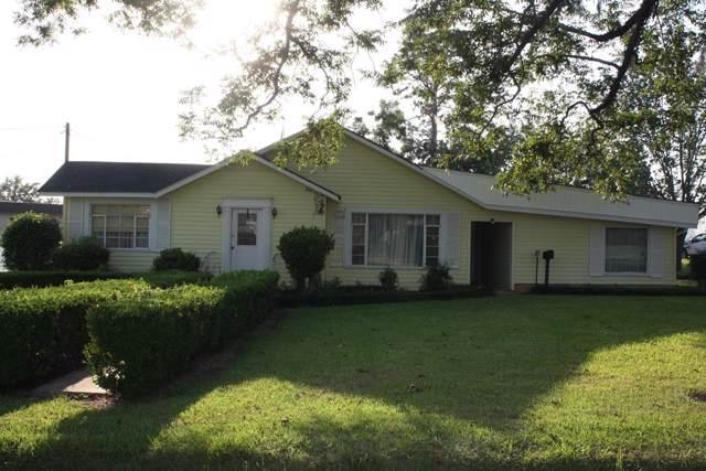 257 Cuthbert Rd, Colquitt, GA 39837 (MLS #143900) :: RE/MAX