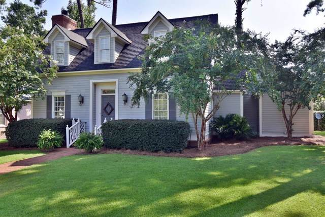 618 Russell Road, Albany, GA 31707 (MLS #143933) :: RE/MAX