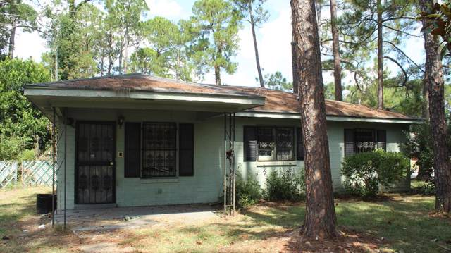 901 Jefferies Avenue, Albany, GA 31701 (MLS #143942) :: RE/MAX
