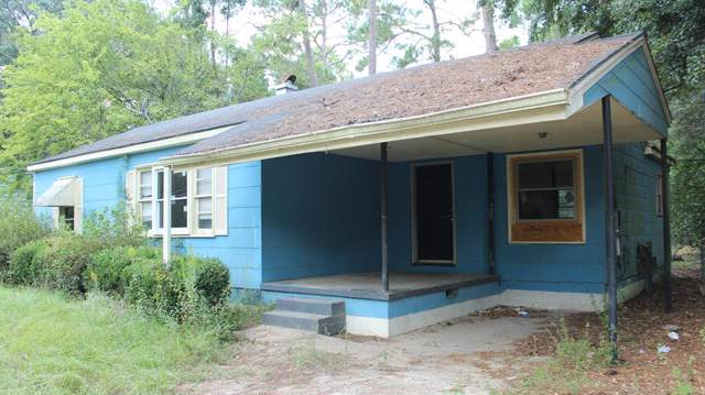 1207 Waddell Ave, Albany, GA 31707 (MLS #143943) :: RE/MAX