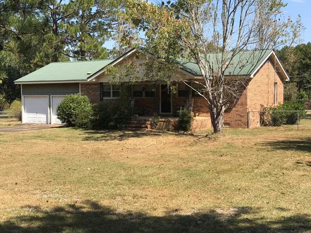 6133 Moultrie Road, Albany, GA 31705 (MLS #143945) :: RE/MAX