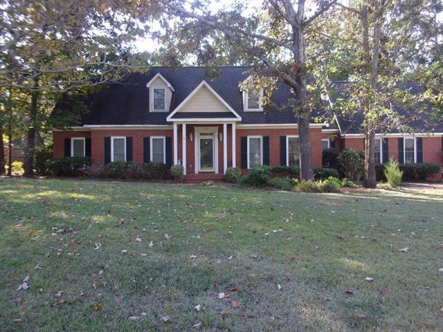 218 West Doublegate Drive, Albany, GA 31721 (MLS #143967) :: RE/MAX
