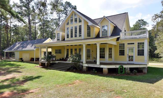 5543 Herod Dover Road, Dawson, GA 39842 (MLS #143985) :: RE/MAX